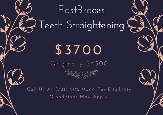 Teeth Straightening 3700