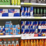 Energy drinks and teeth