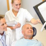 Oral surgeon in Weymouth